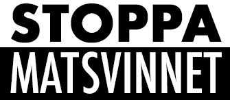 Stoppa Matsvinnet